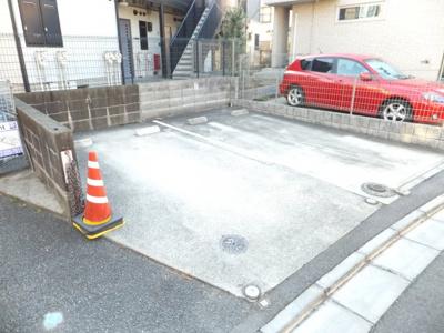 【駐車場】FHYTS真間