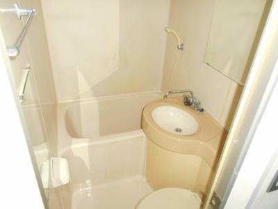 【浴室】テラス137