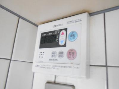 【設備】テラス137