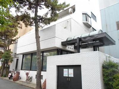 【エントランス】ドエル市川弐番館