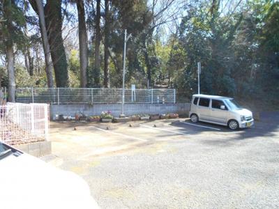 【駐車場】ライトコート国府台Ⅰ