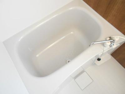 【浴室】ハイム斉彰