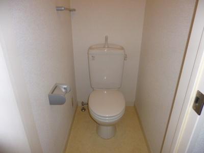 【トイレ】MIジュネス市川