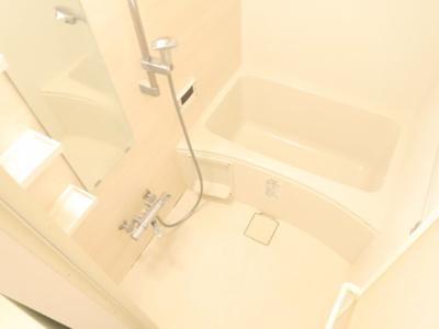【浴室】パレドール和弘