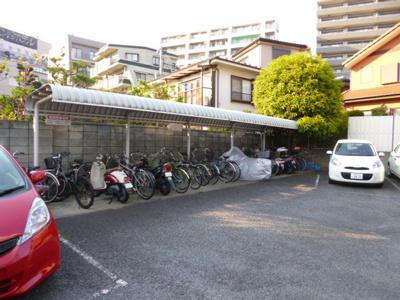 【展望】ロイヤルマンション市川