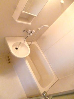 【浴室】ロイヤルマンション市川