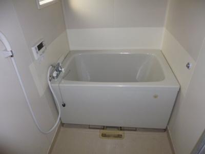 【浴室】メゾン・ド・パティオ