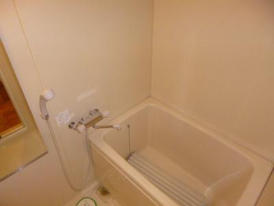 【浴室】ペリエ市川Ⅰ