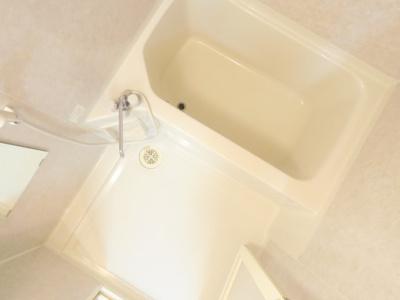 【浴室】ヤサカハイム市川