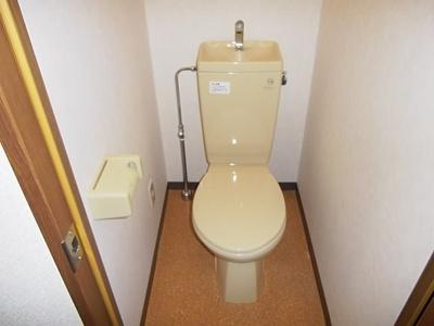 【トイレ】スクエア コート