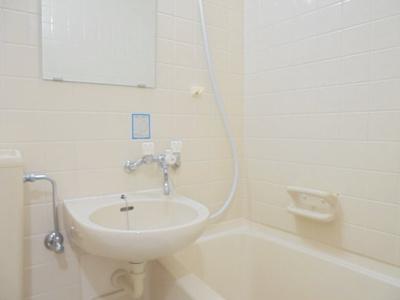 【浴室】メゾン市川