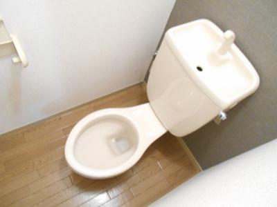 【トイレ】ドミールK