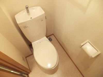 【トイレ】エクセル曽谷