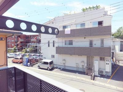 【駐車場】エクセル国府台B棟