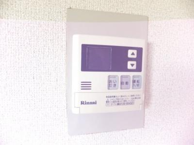 【玄関】エクセル国府台B棟