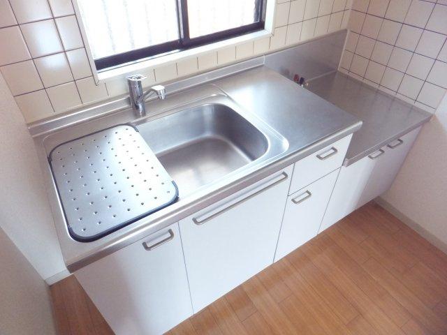 【キッチン】エクセル国府台B棟