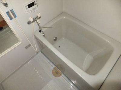 【浴室】エクセル国府台B棟