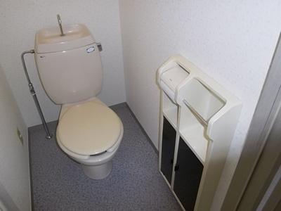 【トイレ】グラーンメゾン