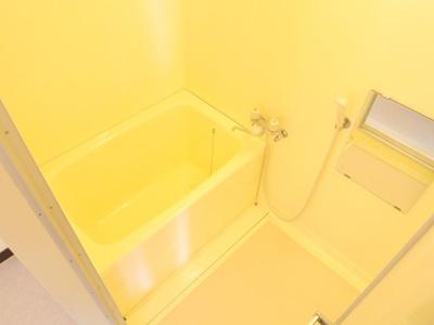 【浴室】メゾンビー市川
