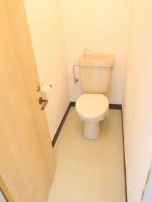【トイレ】メゾンビー市川
