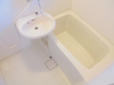 【浴室】ノースヒルズ