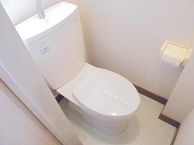 【トイレ】ノースヒルズ