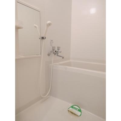 【浴室】タークストンレジデンス