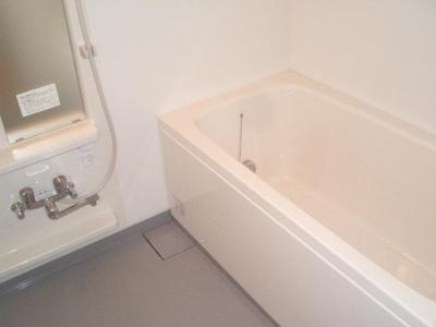 【浴室】KDXレジデンス本町橋