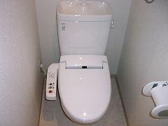 【トイレ】エステムコート梅田・天神橋リバーフロント