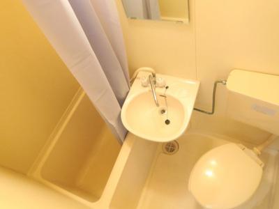 【浴室】コートスイートピー
