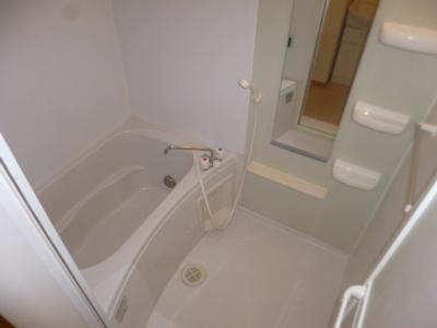 【浴室】サンライズⅣ