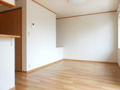 【洋室】サンライズⅣ