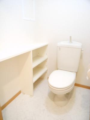 【トイレ】サンライズⅣ