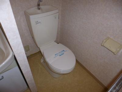 【トイレ】アーバン