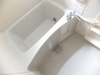【浴室】ボヌール北方