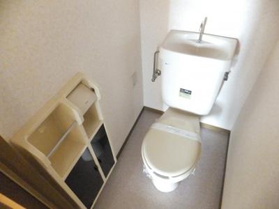 【トイレ】ボヌール北方
