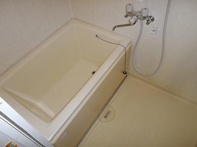 【浴室】メゾンプレミールB