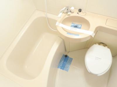 【浴室】宍倉ビル