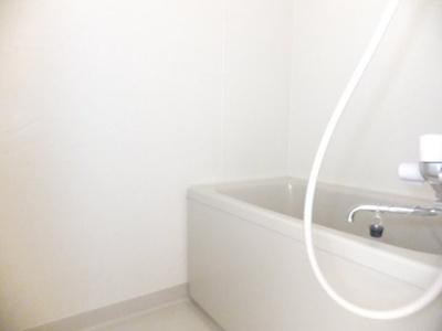 【浴室】グリーンタウン第六ミズホ
