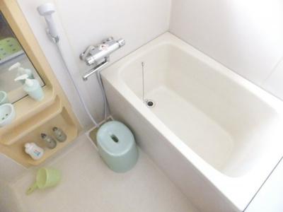 【浴室】メゾン美里A