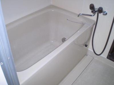 【浴室】ハイブリッジソシア