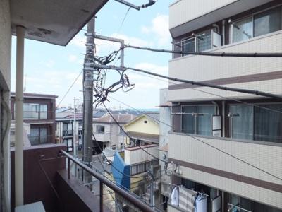【展望】第二山本ビル