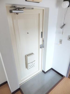 【玄関】第二山本ビル