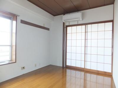 【居間・リビング】第二山本ビル