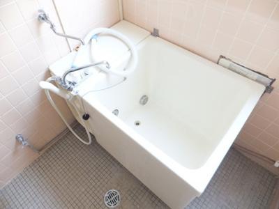【浴室】第二山本ビル