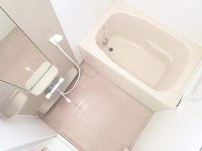 【浴室】Esperanza