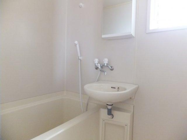 【浴室】サングリーン山王台