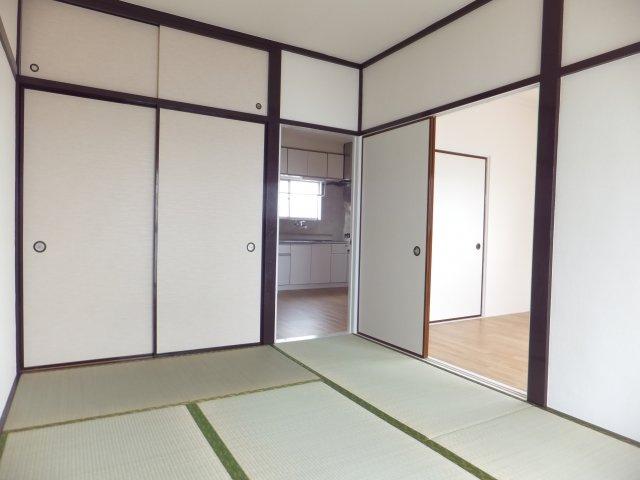 【和室】サングリーン山王台