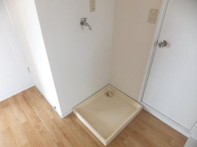 【トイレ】サングリーン山王台