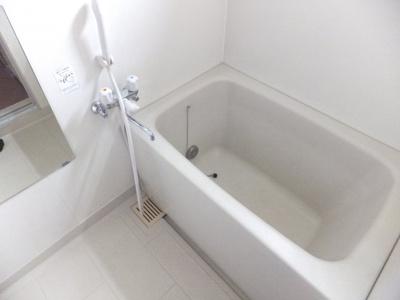 【浴室】サンハイツ北方A